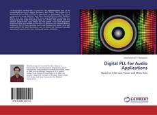 Bookcover of Digital PLL for Audio Applications
