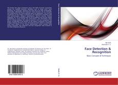 Bookcover of Face Detection & Recognition