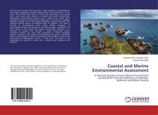 Coastal and Marine Environmental Assessment的封面