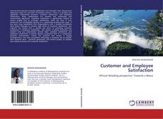 Capa do livro de Customer and Employee Satisfaction
