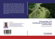 Copertina di Vulnerability and Livelihoods of Flood Prone Communities