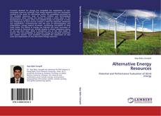 Bookcover of Alternative Energy Resources