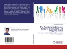 Couverture de The Relationship Between Cultural Dimensions and Shopping Value