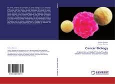 Capa do livro de Cancer Biology