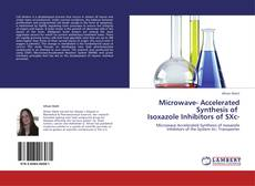 Portada del libro de Microwave- Accelerated Synthesis of   Isoxazole Inhibitors of SXc-