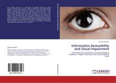 Couverture de Information Accessibility and Visual Impairment