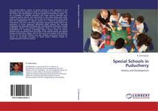 Portada del libro de Special Schools in Puducherry