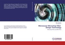 Bookcover of Microwave Microstrip Filter Design Technology