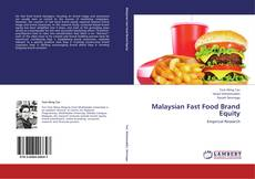 Bookcover of Malaysian Fast Food Brand Equity