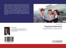 Portada del libro de Employee Retention