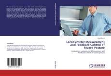 Buchcover von Lordosimeter Measurement and Feedback Control of Seated Posture