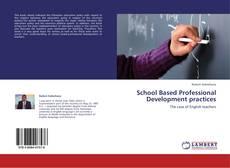 Capa do livro de School Based Professional Development practices