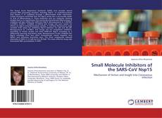 Bookcover of Small Molecule Inhibitors of the SARS-CoV Nsp15