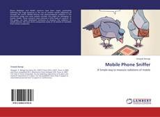 Buchcover von Mobile Phone Sniffer