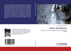 Bookcover of Water Distribution