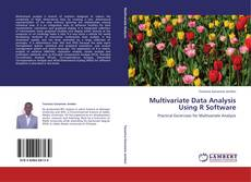 Couverture de Multivariate Data Analysis Using R Software