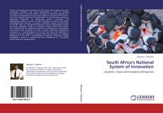Bookcover of South Africa's National System of Innovation