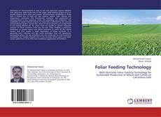 Bookcover of Foliar Feeding Technology