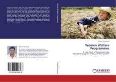 Copertina di Women Welfare Programmes