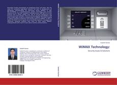 Bookcover of WiMAX Technology: