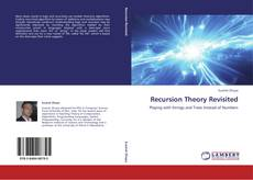 Bookcover of Recursion Theory Revisited