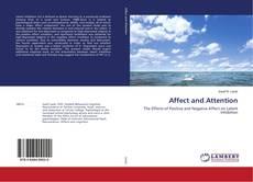 Couverture de Affect and Attention
