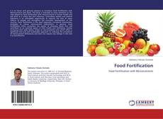 Food Fortification kitap kapağı