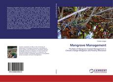 Couverture de Mangrove Management