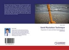 Portada del libro de Sand Pluviation Technique