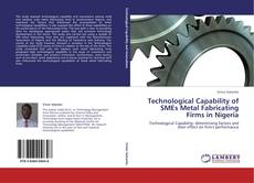 Copertina di Technological Capability of SMEs Metal Fabricating Firms in Nigeria