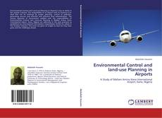 Capa do livro de Environmental Control and land-use Planning in Airports