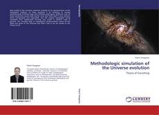 Bookcover of Methodologic simulation of the Universe evolution