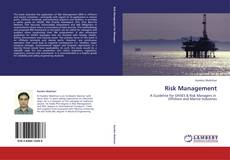 Bookcover of Risk Management