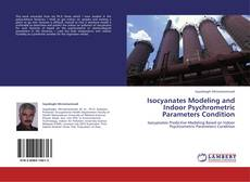 Couverture de Isocyanates Modeling and Indoor Psychrometric Parameters Condition