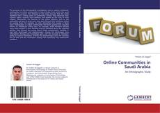 Bookcover of Online Communities in Saudi Arabia
