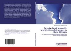 Bookcover of Poverty, Food Insecurity and Livelihood strategies in Rural Ethiopia