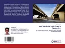 Bookcover of Methods for Multicriteria Evaluation
