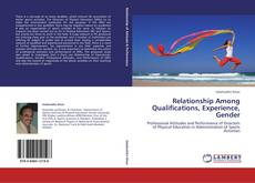 Bookcover of Relationship Among Qualifications, Experience, Gender