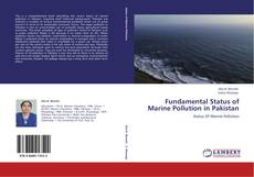 Bookcover of Fundamental Status of Marine Pollution in Pakistan
