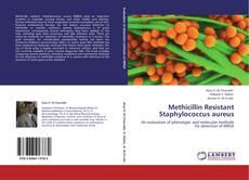 Обложка Methicillin Resistant Staphylococcus aureus