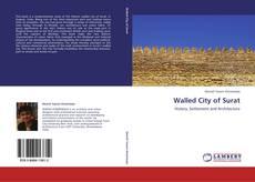 Buchcover von Walled City of Surat