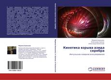 Bookcover of Кинетика взрыва азида серебра