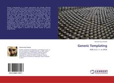 Bookcover of Generic Templating