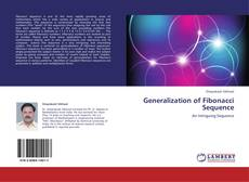 Portada del libro de Generalization of Fibonacci Sequence