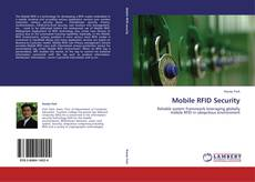 Buchcover von Mobile RFID Security