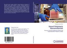 Smart Polymeric Nanomaterials的封面
