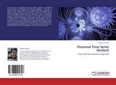 Bookcover of Financial Time Series Analysis