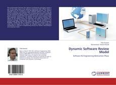 Buchcover von Dynamic Software Review  Model