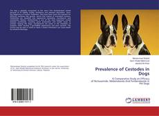 Prevalence of Cestodes in Dogs的封面