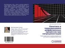 Кинетика и термодинамика диффузионных процессов при нитроцементации的封面